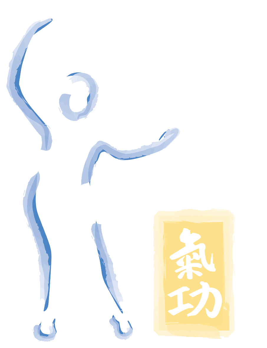 Harmonie durch Qi Gong
